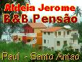 Aldeia Jerome B&B Pensão - Paul